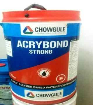 Acrybond superstrong(20)
