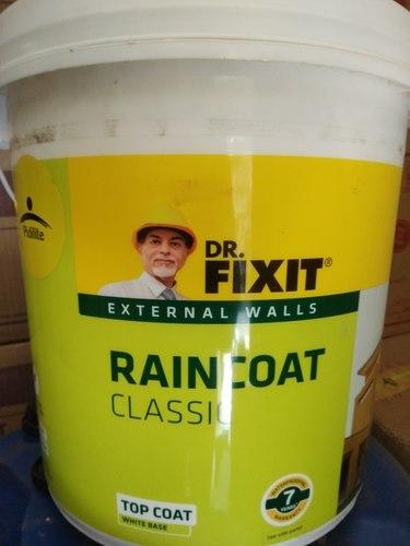 Dr. Fixit Raincoat Classic(19)