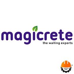 Magicrete Building Solutions Pvt Ltd