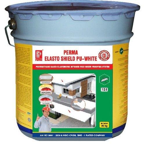 Perma Elasto Shield PU -white(30)