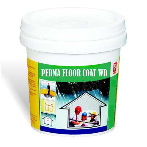 Perma Floor Coat — WD  (50)