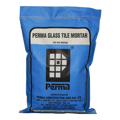 Perma Glass Tile Mortar (25)