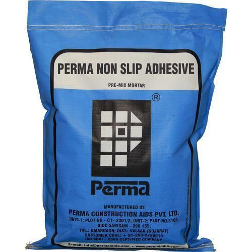 Perma Non Slip Adhesive White (10)