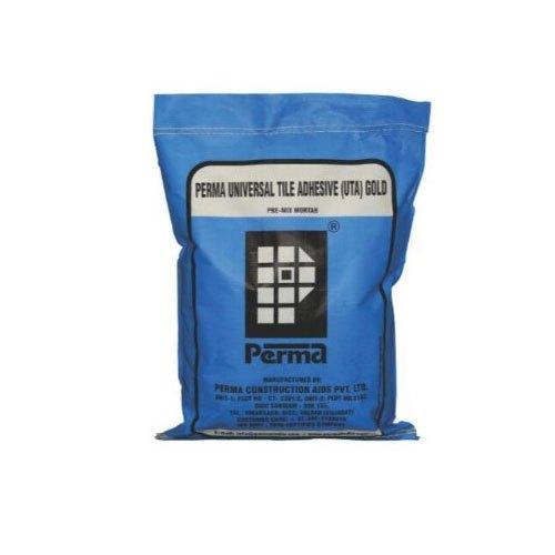 Perma Universal Tile Adhesive  (UTA Gold White (10)