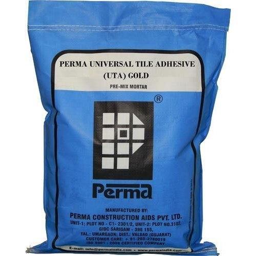 Perma Universal Tile Adhesive  (UTA Gold Grey) (50)