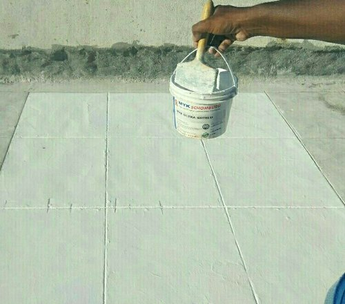 Heat Insulation Coating