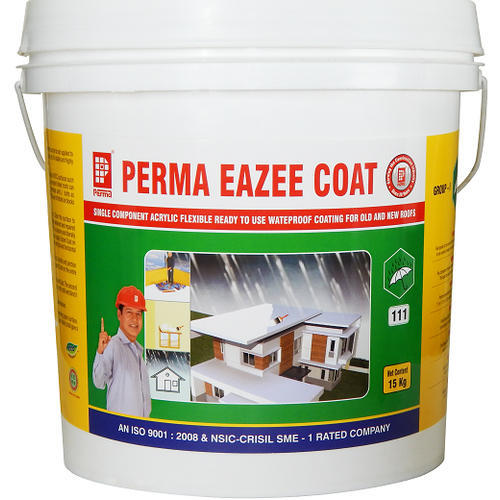 Perma Eazee Coat(50)