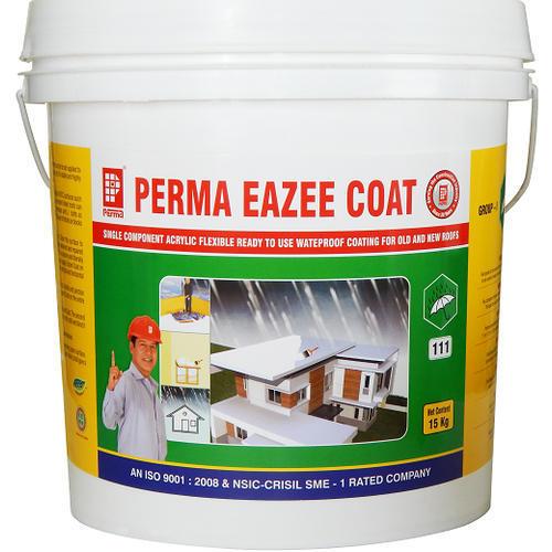 Perma Eazee Coat- SP (50)